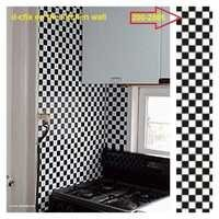 Kitchen Wall German Self Adhesive Foil