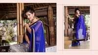 Stylish Trendy Designer Saree