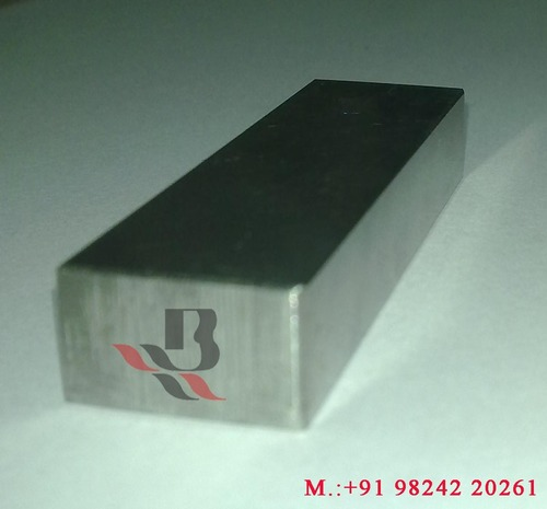 MS Flat Bright Bar From Re-Rolled [scrap (Ship Plate)] - SHRI