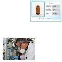 Glass Vial for Medical Industry