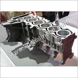 Die Block Steel /DIN-1.2714 /DB-6