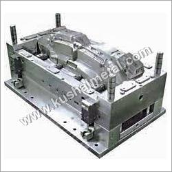 Mould Base Steel/C-45/EN-8D