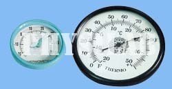 Dial type Room Thermometers