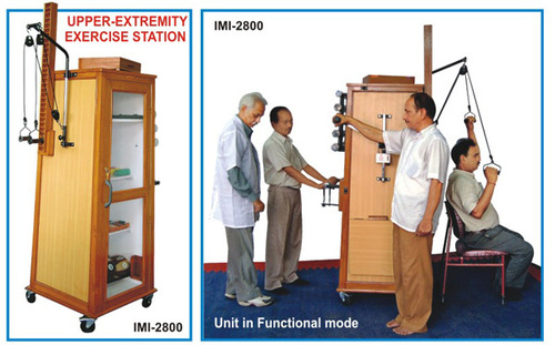 Exercise Therapy Equipment