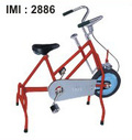 Static Cycle Exerciser(Power Gym)