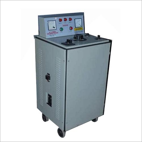AC High Voltage Breakdown Tester