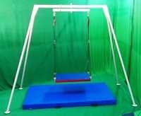 Vestibulator / Swing System