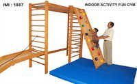 Activity Fun Gym (Indoor)