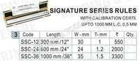 Signature Series Rules