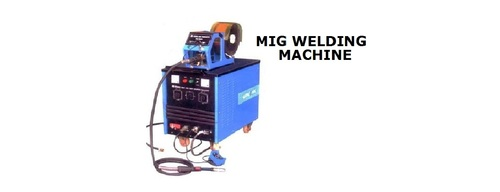 MIG Welding Machine