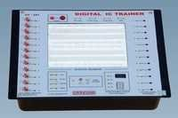 Digital IC Trainer