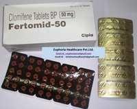 Fertomid Tablets 50mg