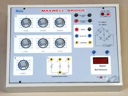 Maxwell Bridge