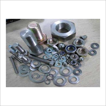Industrial Metal Fasteners