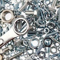 Threaded Metal Fasteners