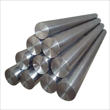 Stainless Steel Round Bar