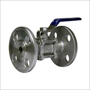 Bar Stock Ball Valves