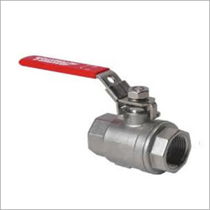 Chrome Plated Ball Valve