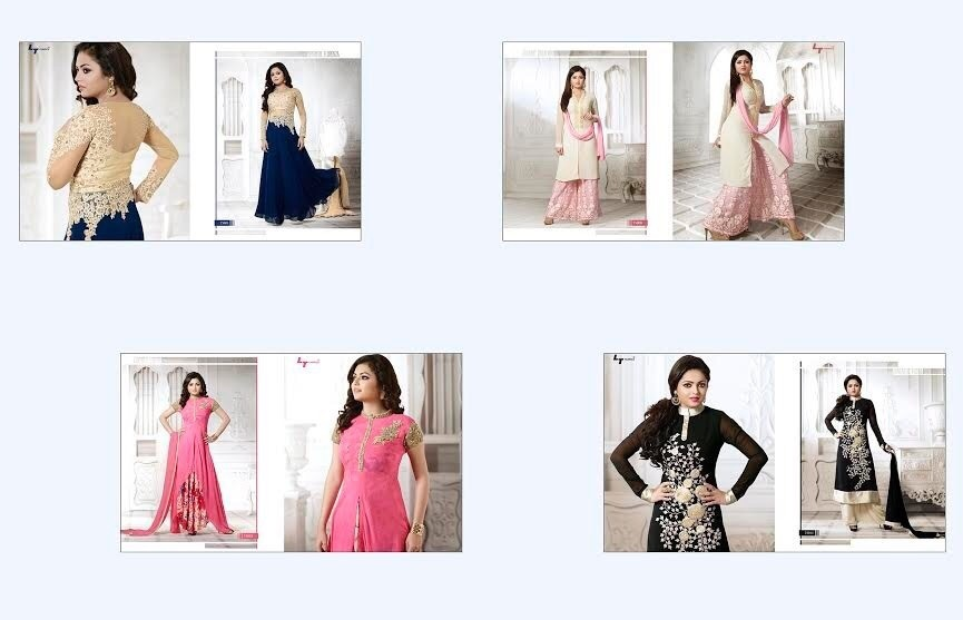 Latest Women Collection