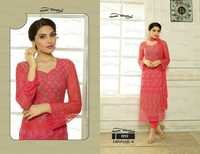 Ladies Punjabi Dress Material