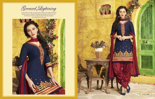 Salwar Suits Cotton Collection