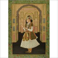 A mughal prince