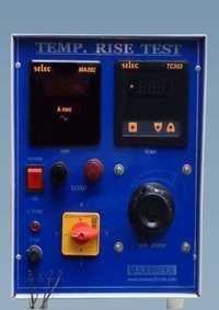Temperature Rise Tester