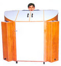 Deluxe Sauna Cabin / Taap Swedan Yantra