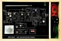 DSB/SSB AM Receiver Trainer-AEI-8201