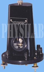 Galvanometer Ballistic (Bajaj Pattern)