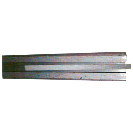 Vertical Metal Channels