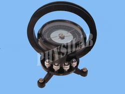 Galvanometer Tangent