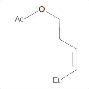 CIS-3-Hexenyl Acetate Upto 98%