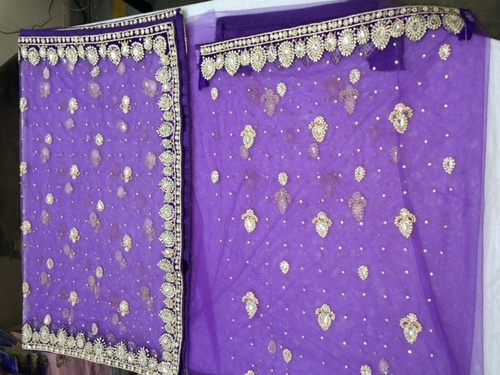 Women Unstitched Suit Fabric
