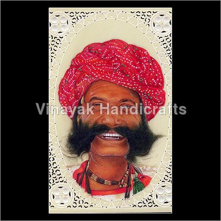 Miniature Rajput Painting