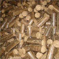 Industrial Biofuel Pellets