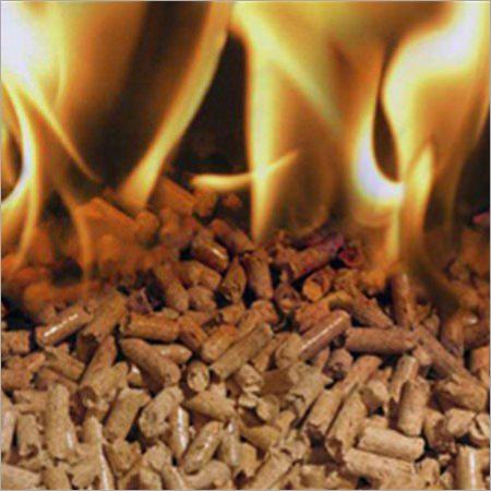Biofuel Pellets