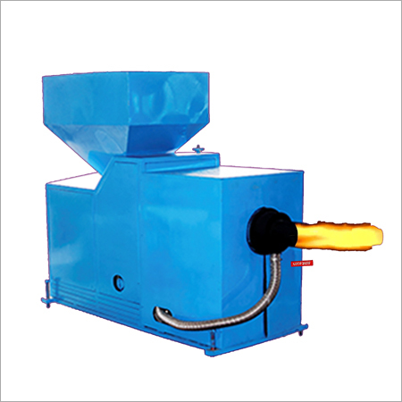 Burners/Industrial Burners & Incinerators