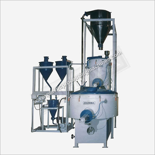 Batch Conveying Systems