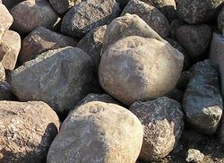 Natural Boulder Stone