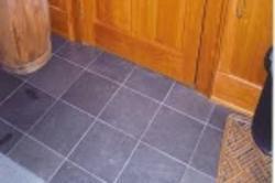 Purple Slatestone Tile