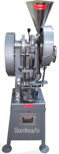 Tablet Compression Machine / Single Punch
