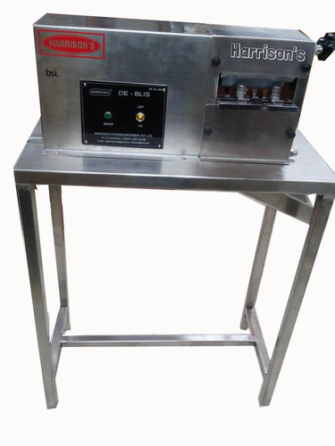 Tablet Making Machinery