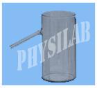 Displacement Vessel, Glass