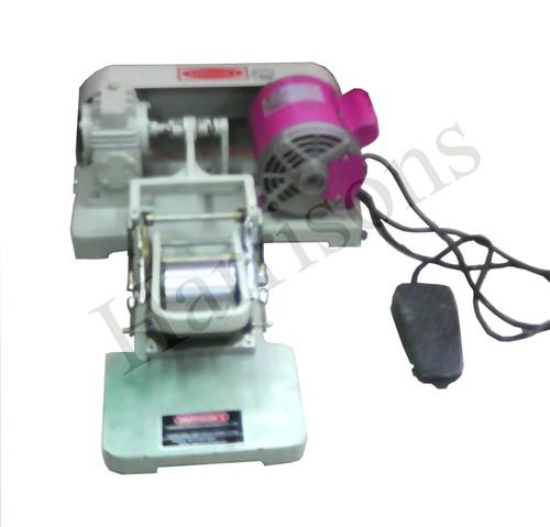 Batch Printing Machine - Motorised