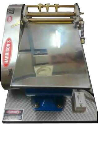 Label Gumming Machine