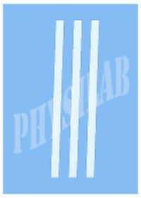 Cellulose Strip
