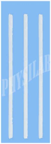 Polythene Rod