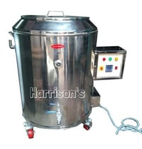 Heating Tank Triple Walled Jacketed