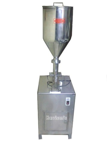 Semi Automatic All Purpose Filling Machine